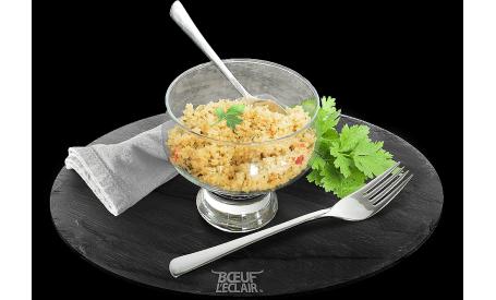 Salade de Taboulé à l'Orientale