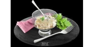 Salade Trio Chou/Jambon/Comté