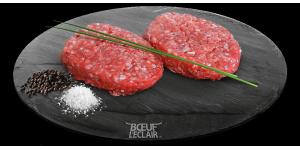 Achat en ligne steak haché tradition