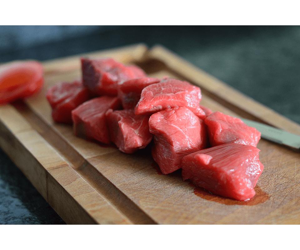 Achat en ligne viande brochette d coup e normandie for Achat vegetaux en ligne