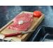 Cuisson et Recette Steak Parisien XXL