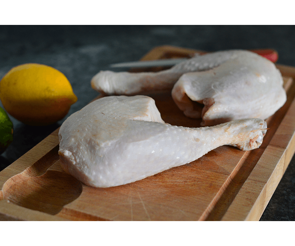 Achat en ligne cuisse de poulet blanc certifi e for Achat vegetaux en ligne