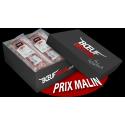 RÔTI DE PORC LONGE X2.6KG