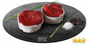 TOURNEDOS FILET DE BOEUF *** x2