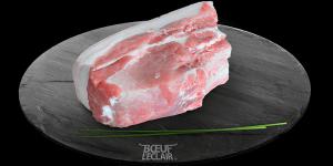 Rôti de porc campagnard NVH