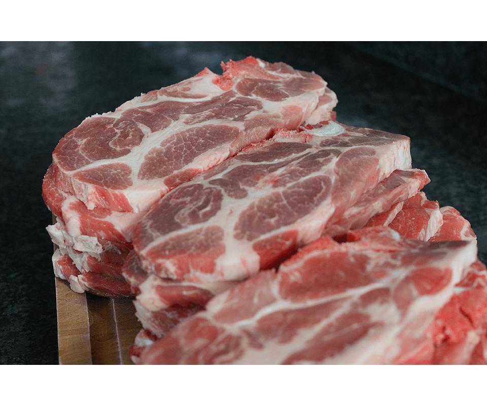 Achat en ligne c te de porc chine et filet par 20 pi ces - Cuisiner les cotes de porc ...