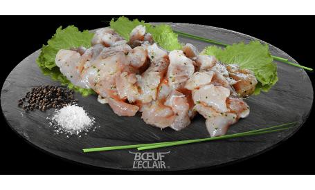 ÉMINCÉ DE POULET THYM / ROMARIN Normandie viande héritage livraison rouen le havre evreux dieppe elbeuf neufchatel