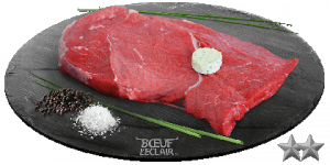 STEAK PARISIEN XXL ** X450G
