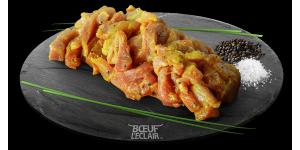 Achat Émincé de porc au curry En Ligne