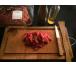 Émincé de bœuf cuisson rapide NVH **