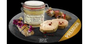 Parfait Foie Gras de Canard Entier Fleur de Sel 330g