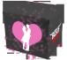 LOVE BOX + 1 VERRINE DE FOIE GRAS OFFERTE