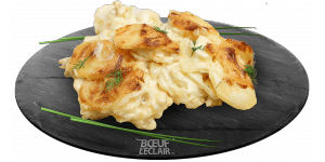 GRATIN DAUPHINOIS X430G (2 PERS)
