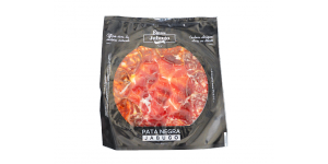 ASSORTIMENT IBÉRIQUE PATA NEGRA X100G