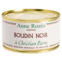 BOUDIN NOIR CHRISTIAN PARRA X200G
