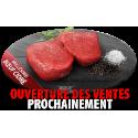 PAVÉ DE RUMSTEAK DE BOEUF CIDRÉ X2