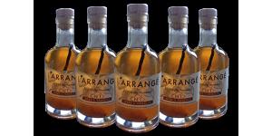 CALVADOS ARRANGÉ - MIEL VANILLE - 35cl