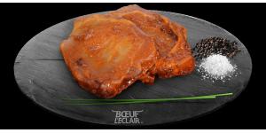 Pavé de Porc Mexicaine / Marque NVH