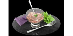 Salade de Museau de Boeuf