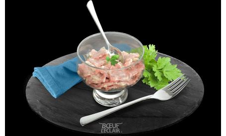 Salade de Museau de Porc