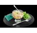 Salade de Penne au Poulet Sauce Caesar au Parmesan