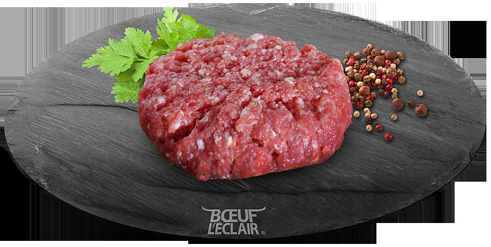 Steak Haché - Normandie Viande Héritage