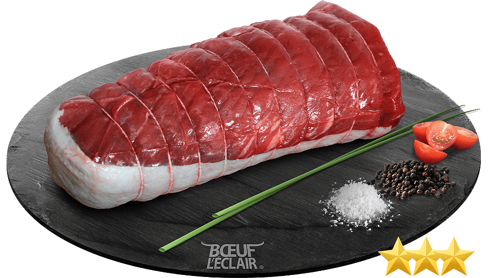 Achat en ligne r ti de boeuf rumsteak normandie viande - Cuisiner un roti de boeuf ...