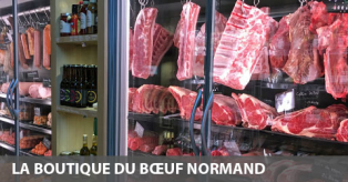La Boutique du Bœuf Normand