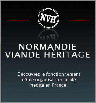 Normandie Viande Héritage