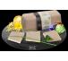 BLOC FOIE GRAS DE CANARD 30% MORCEAUX MI-CUIT 900G