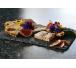 ALLIANCE FOIE GRAS DE CANARD AUX FIGUES fete de noel boucherie en ligne livraison evreux