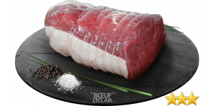 RÔTI DE BOEUF FILET ***