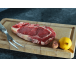 ENTRECÔTE PERSILLÉE *** normandie viande héritage livraison fraicheur boucherie en ligne rouen le havre evreux eu dieppe