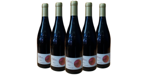 COLLIOURE ROUGE DOMAINE MADELOC - 75 cl