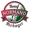 une image de BOEUF NORMAND HERBAGER