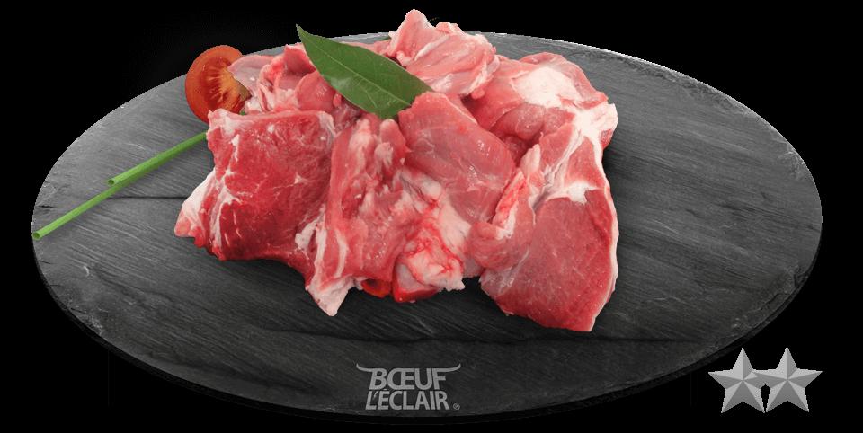 saute d'agneau sans os normandie viande heritage
